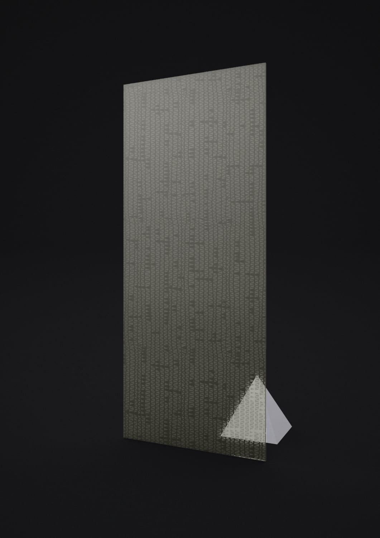 Decori per porte in vetro